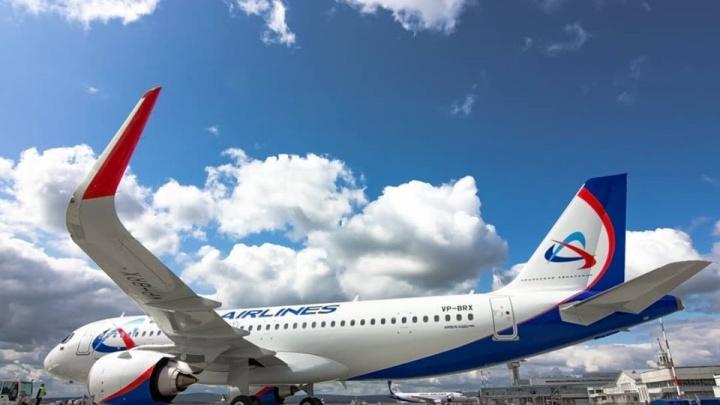 Из Екатеринбурга пустят прямой рейс во Владивосток: сколько это будет стоить