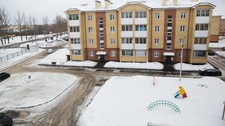 Зима не страшна: как справлялись с последствиями непогоды в «Норских резиденциях»