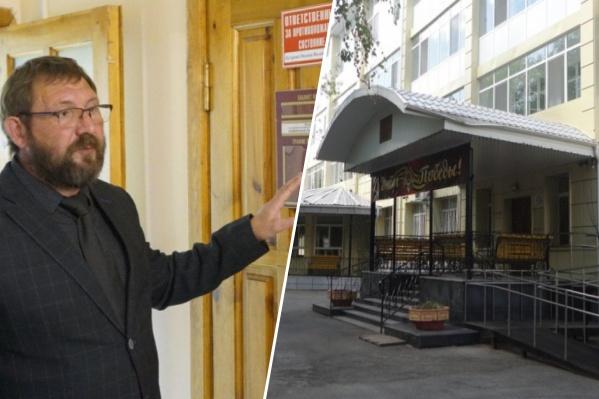 Официальная причина увольнения Игоря Полякова неизвестна