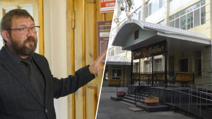 Официально: замдиректора тюменского пансионата, где похоронили пенсионерку в чёрном пакете, уволили