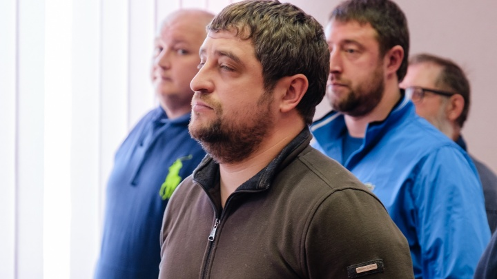 Депутат Заксобрания Прикамья Егор Заворохин получил семь лет колонии