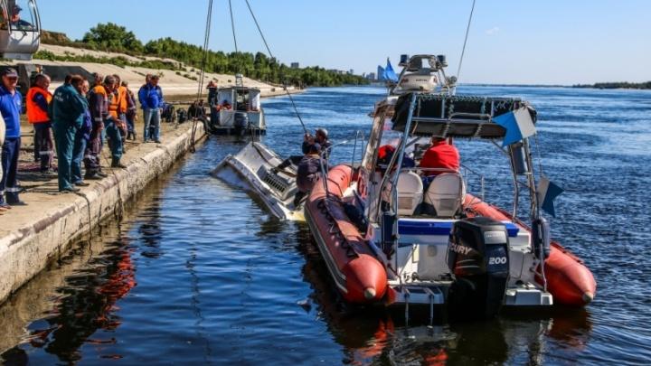 Первым задержанным из-за трагедии на Волге может стать владелец лодочной станции