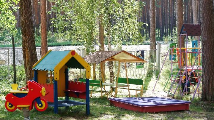 Екатеринбуржцев пригласили весело и с пользой отдохнуть с детьми на природе