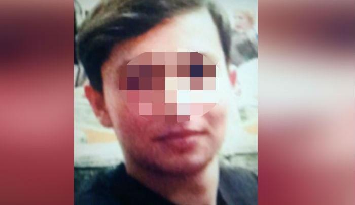 В Башкирии нашли 15-летнего Дмитрия Куркина