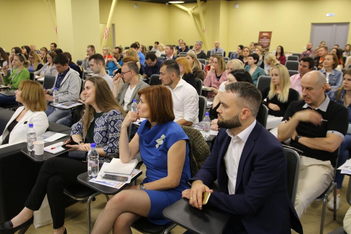 Мероприятие прошло в конференц-зале мультимедийного парка «Россия — Моя история»