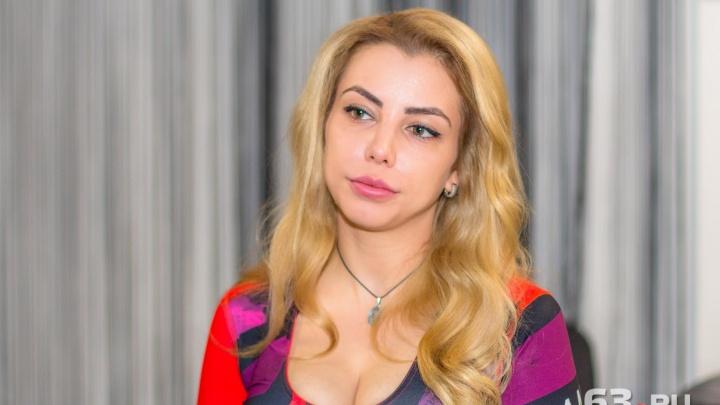 «А почему я не должна?»: вдова убитого банкира требует полной реабилитации