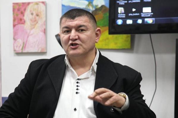 Артур Идельбаев находился на посту с 27 февраля этого года