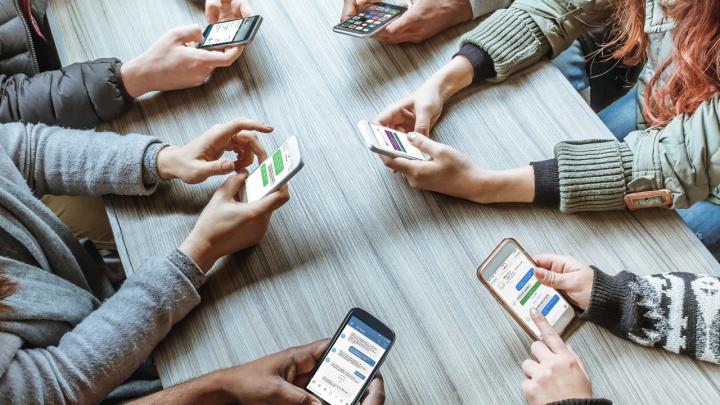 Абонент решает: в новом тарифе от «Мотива» можно самостоятельно настроить минуты и гигабайты