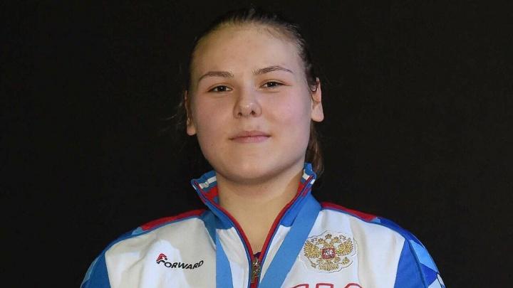 Саблистка из Новосибирска взяла серебро на первенстве Европы в итальянской Фодже