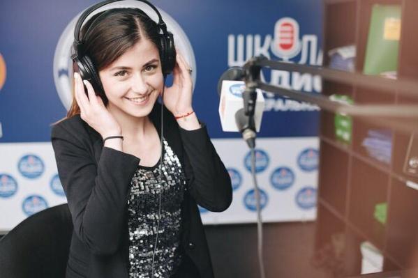 Участники курса получат реальную возможность трудоустройства на радио<br><br>
