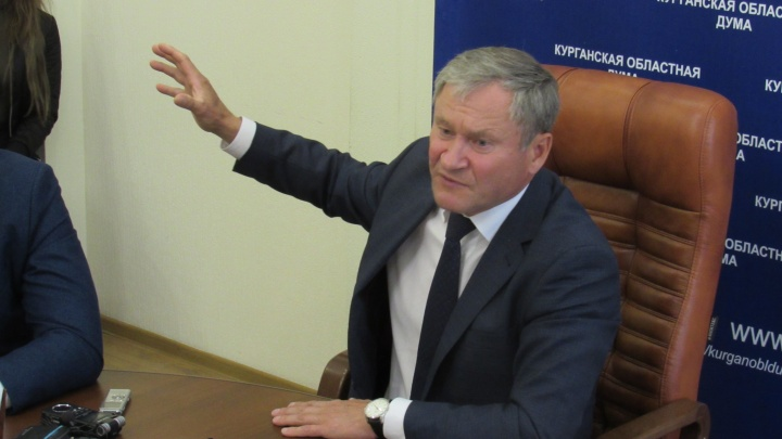 «Работает в обычном режиме»: пресс-служба Алексея Кокорина прокомментировала новость о его отставке