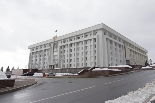 Руководство республики рассказало о финансировании госпрограмм