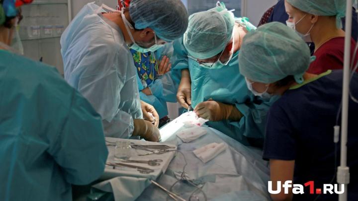 Врачи детской больницы в Уфе — о подростке, попавшем в ДТП: «Если бы привезли к утру — не спасли»