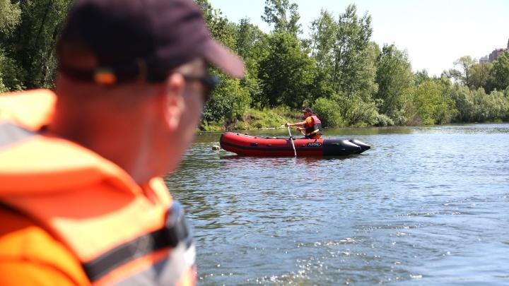 В Башкирии два человека утонули, решив искупаться в открытых водоемах