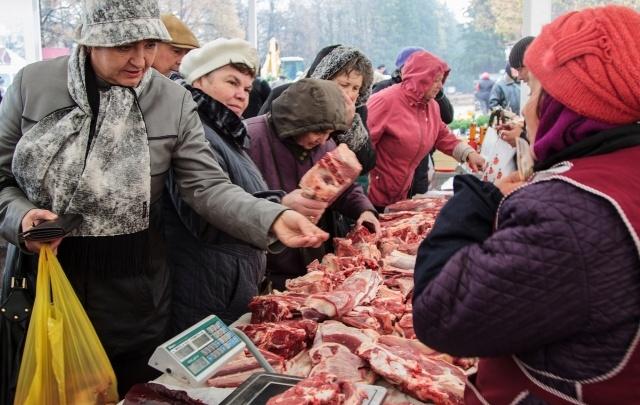 Уфимцев приглашают на сельскохозяйственные ярмарки