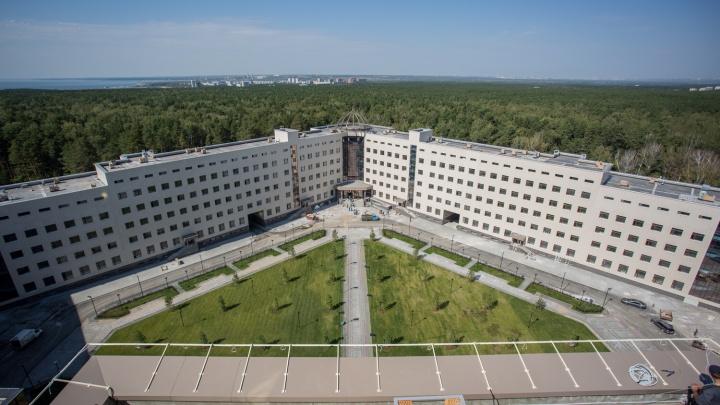 Впереди планеты всей: Новосибирск попал в сотню лучших студенческих городов мира