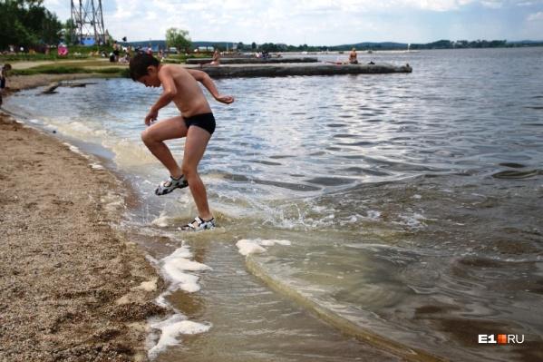 Утонуть могут и дети школьного возраста, и подростки