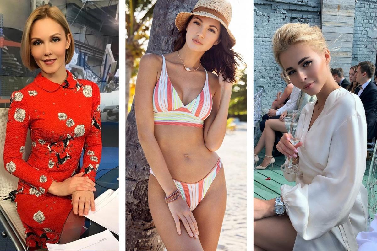 Бывшие участницы «Мисс Нижний Новгород» теперь покоряют телевидение и модельный бизнес