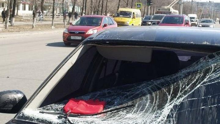 Группа разбора: как спорная авария с бегущим пешеходом иллюстрирует спорный пункт ПДД
