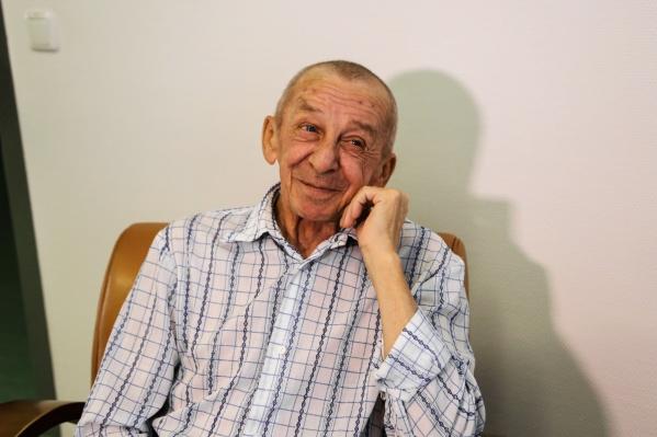 Александр Толстиков заметил изменения с 2013 года, но к врачам обратился только через 5 лет
