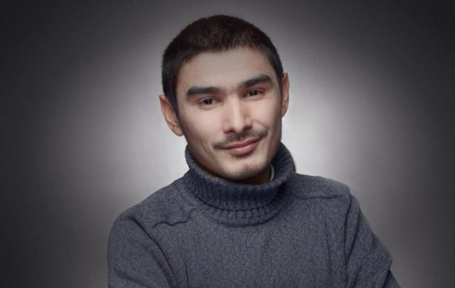 Башкирский кинорежиссер представит свой фильм на Всероссийском форуме
