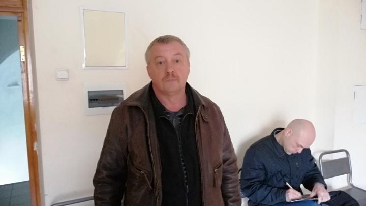 Жителю Урдомы не удалось отменить запрет на посещение Шиеса из-за угроз сотруднику «Технопарка»