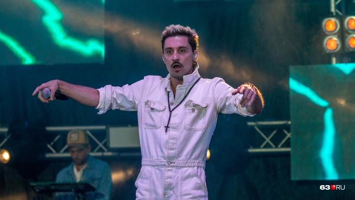 «Я чувствовал себя сексуальным героем»: Дима Билан рассказал, почему вышел пьяным на сцену в Самаре
