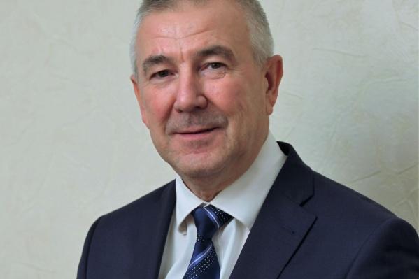 Аудитор и налоговый консультант Николай Некрасов<br><br>