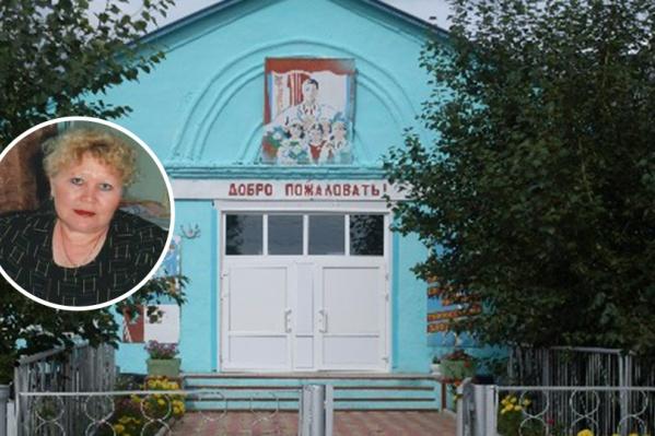 Директор Галина Чужаева смогла сделать питание, проезд в автобусах, учебники и тетрадки в школе бесплатным для всех детей