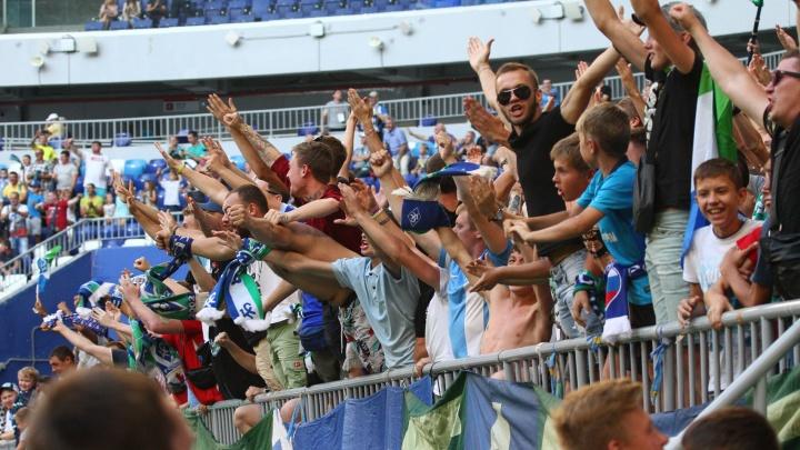 В Самаре из-за матча «Крылья Советов» — «Динамо» продлят время работы общественного транспорта