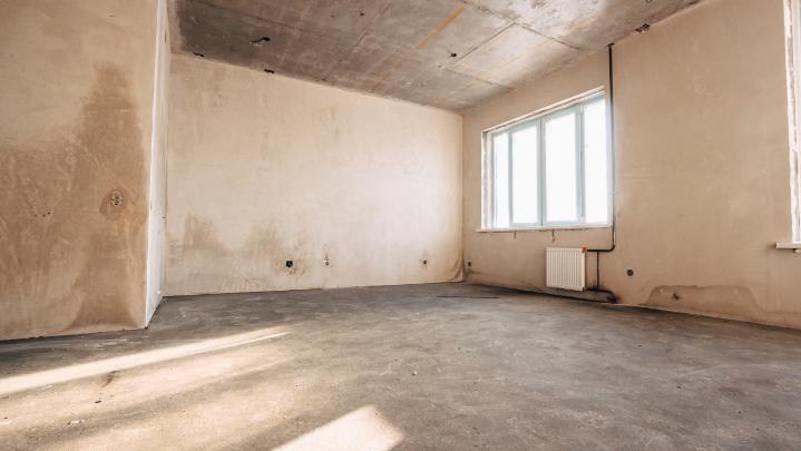 В новом доме недалеко от набережной предложили покупателям квартир включить стоимость ремонта в ипотеку
