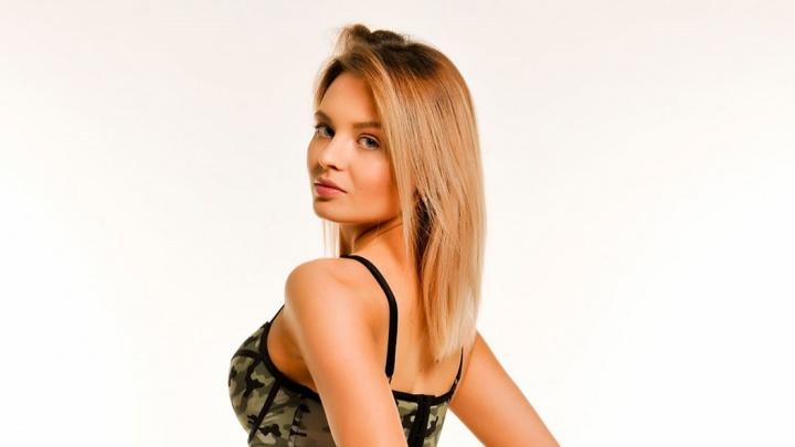 Красотка из Екатеринбурга вошла в десятку финалисток сексуального конкурса Miss MAXIM (18+)