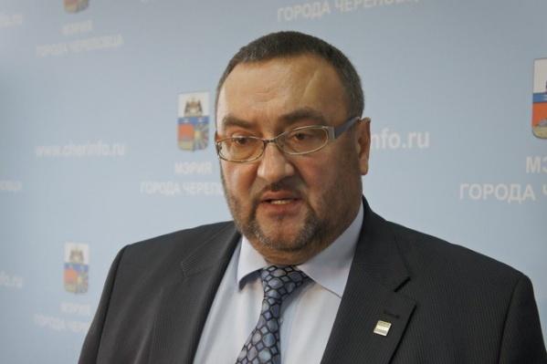Александр Авсейков работал в администрациях Томска и Череповца, а с октября этого года трудился в Новосибирской области