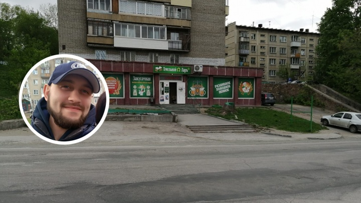 Полиция поймала новосибирца, который взял в руки чужой телефон
