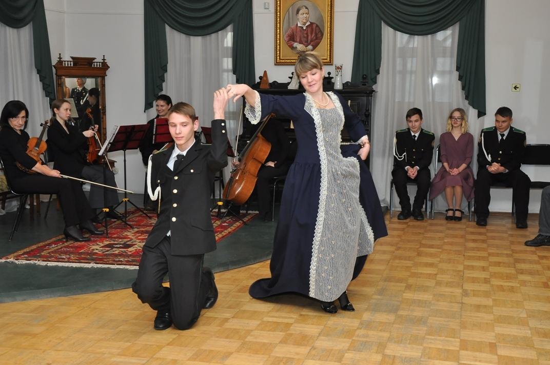 Для гостей бала будет звучать классическая музыка XIX века