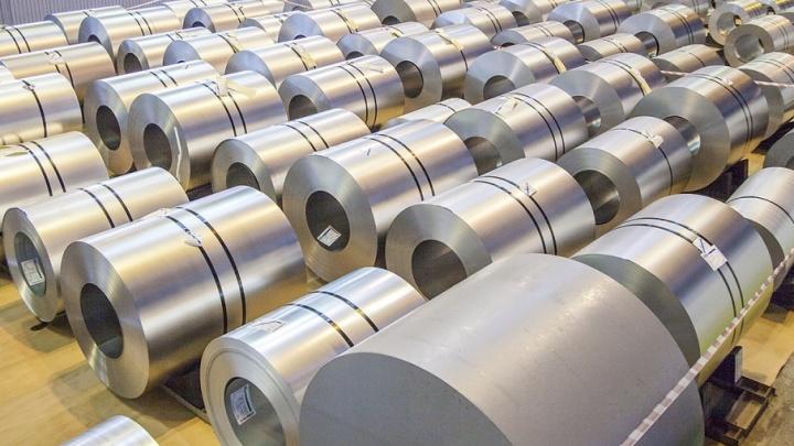 На прокатном стане Магнитки выпустили 10-миллионную тонну стали