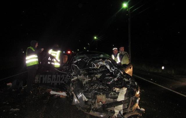 Подробности аварии с двумя погибшими детьми: пьяный водитель был их соседом и другом