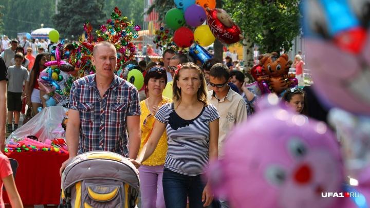 Фестиваль уличной культуры, выставка животных и велоквест: что ждет уфимцев в ближайшие выходные