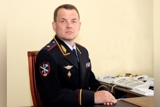 В июне 2013 года Александр Кузнецов указом президента был удостоен специального звания генерал-майор внутренней службы