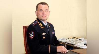 Фигурант уголовного дела из верхов МВД края продолжает работать спустя месяц после обысков