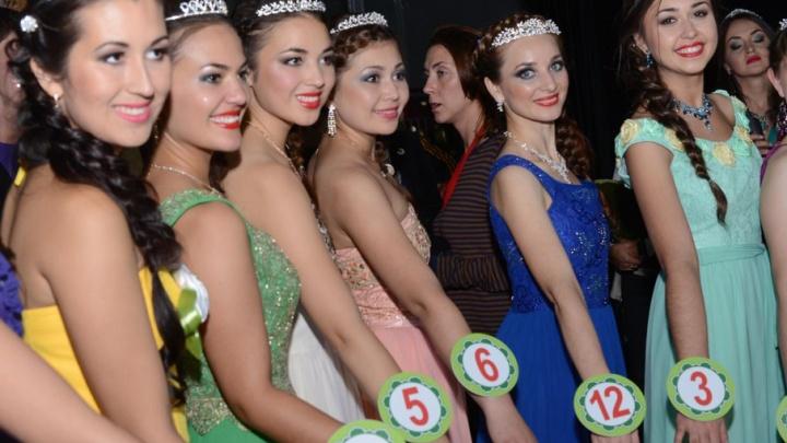 В Уфе выберут самую красивую татарку
