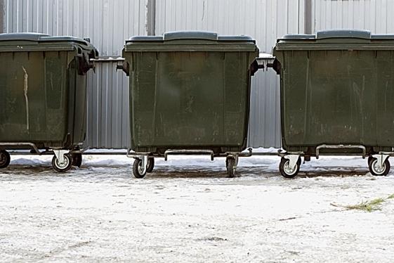 Платить за сбор и утилизацию мусора южноуральцы начнут в 2018 году