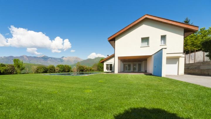 Тюменцам сделали выгодное предложение: купить дом с участком можно в ипотеку от 10,1%