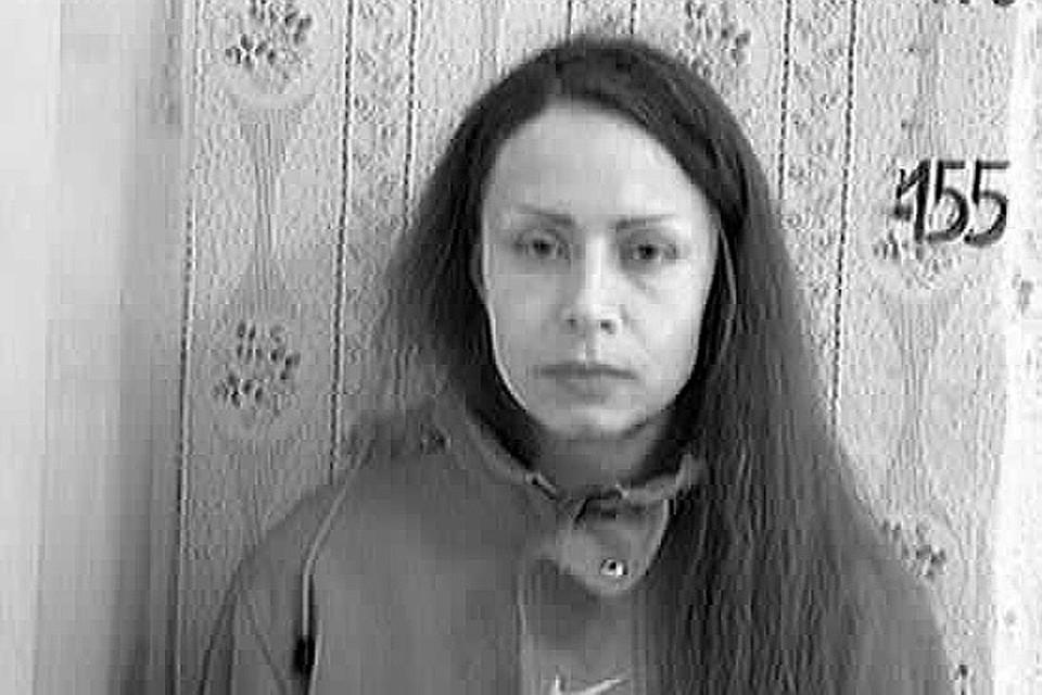 Алёна Тумаева скрывалась от полиции шесть лет