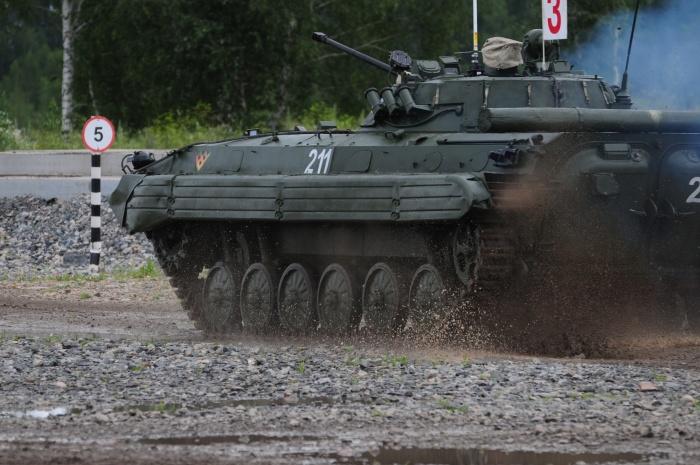 Конкурс«Отличники войсковой разведки» проходит с 30 июля по 10 августа на полигоне в Кольцово