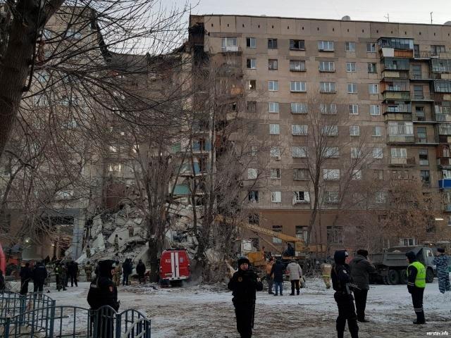 Магнитогорцы готовы забрать всех пострадавших к себе домой минимум на новогоднюю ночь