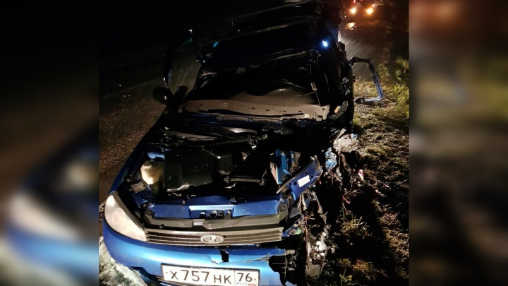 Водитель впал в кому: его жена ищет свидетелей ДТП с автобусом