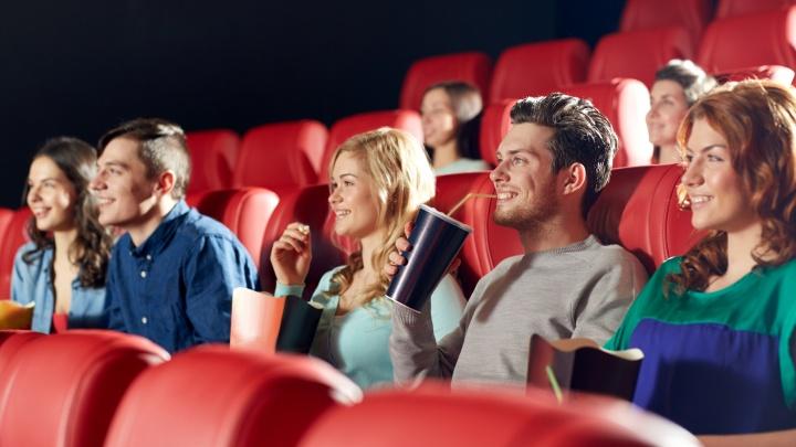 «Киномакс» готов раздать билеты на премьеру: в Тюмени пройдет спецпоказ анимационного фильма