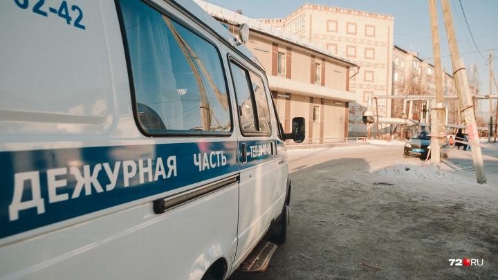Полицейские в Тюмени оснащают домофоны умными камерами