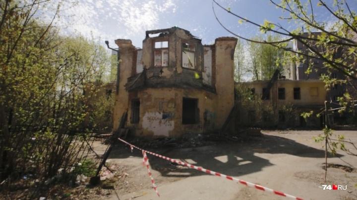 Новый детсад в Челябинске сделали на треть за два месяца до открытия